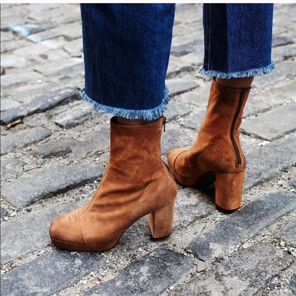 Free People Shoes - Day for night boots #RARE #SOLDOUT #NWT